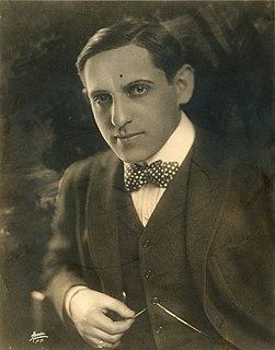 Gus Edwards (vaudeville) American songwriter and vaudevillian