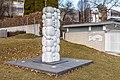 Velden Seepromenade Skulptur Das große soziale Gefüge 05022020 8215.jpg
