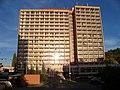 Veleslavín, hotel Krystal, od západu (01).jpg
