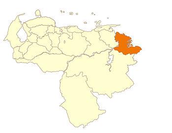 Venezuela-delta