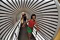 Vertigo Tunnel - Dynamotion Hall - Science City - Kolkata 2016-02-23 0732.JPG