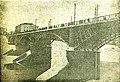 Viciebsk, Dźvinski most. Віцебск, Дзьвінскі мост (1930).jpg