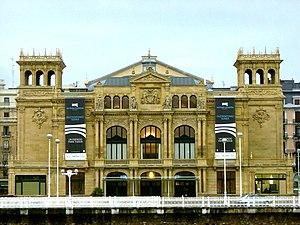 San Sebastián International Film Festival - Victoria Eugenia Theatre