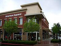 Victoria Gardens American Apparel.JPG
