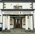 Victoria Hotel, Newnham-on-Severn - geograph.org.uk - 1469820.jpg