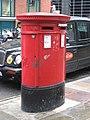Victorian postbox, Appold Street, EC2 - geograph.org.uk - 1099512.jpg