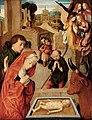 Vienna adoration - Master of the Virgo inter Virgines.jpg