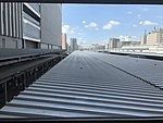 View from overpass of Hakata Station.jpg