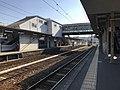 View from platform of Kashii Station 6.jpg