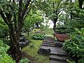 View near East Gate of Sumpu Castle Park.JPG