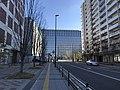 View of Fukuoka High Court and Fukuoka District Court.jpg