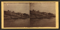 View of beach-front homes, from Robert N. Dennis collection of stereoscopic views 2.png