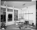 View of store interior - Sarah's Antiques, 3806-3808 East Main Street, College Park, Fulton County, GA HABS GA,61-COPK,1-5.tif