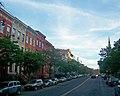 View south down Ten Broeck Street, Albany, NY.jpg