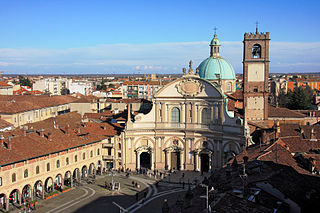 Roman Catholic Diocese of Vigevano diocese of the Catholic Church