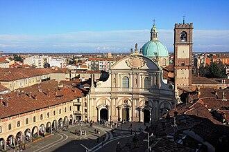 Roman Catholic Diocese of Vigevano - Vigevano Cathedral