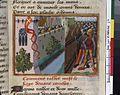 Vigiles de Charles VII, fol. 116, Siège de Conches (1442).jpg