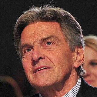 Austrian Social Democrat politician and businessman
