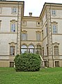 Villa Pallavicino (Busseto) - facciata nord 2010-06-19.jpg