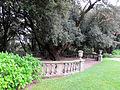 Villa medicea di artimino (la ferdinanda), giardino 01.JPG