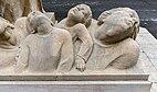 Villach Sankt Martin Waldfriedhof Totenmal von Josef Dobner Kriegsopfer 17062015 4844.jpg