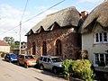 Village Hall, Sowton - geograph.org.uk - 1542070.jpg