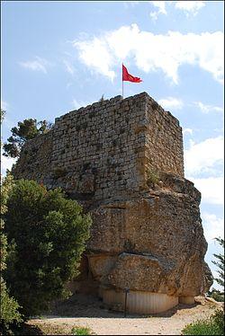 Villamayor de Monjardín - Castillo - DSC 9747.JPG