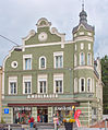 Vilsbiburg Stadtplatz 22 - Haus 2013.jpg