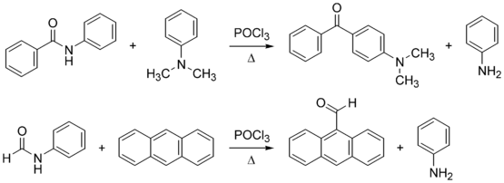 Vilsmeier-Haack reaction outline.png