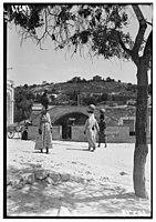 Virgin's Fountain in Nazareth LOC matpc.00447.jpg