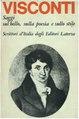 Visconti, Ermes – Saggi sul bello, sulla poesia e sullo stile, 1979 – BEIC 1968673.pdf