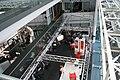 Visite des locaux de France Télévisions à Paris le 5 avril 2011 - 154.jpg