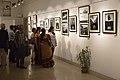 Visitors - Group Exhibition - PAD - Kolkata 2016-07-29 5148.JPG