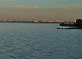 Vista a la cuidad desde el Rio de La Plata - Martinez, Buenos Aires - panoramio.jpg