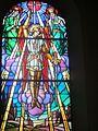 Vitrail Saint Michel Sainte Geneviève.jpg