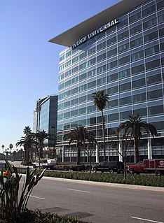 Vivendi Games Defunct American video game company