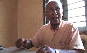 English: Chhum Mey is one the three living sur...