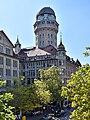 Volkssternwarte UraniaZürich - Lindenhof-Sihlbüel 2018-09-05 14-57-28.jpg