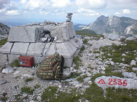 Volujak summit.JPG