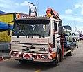 Volvo FL6 Tow truck (28696494557).jpg