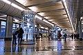 Vorobyovy Gory subway station (Moscow Metro).jpg