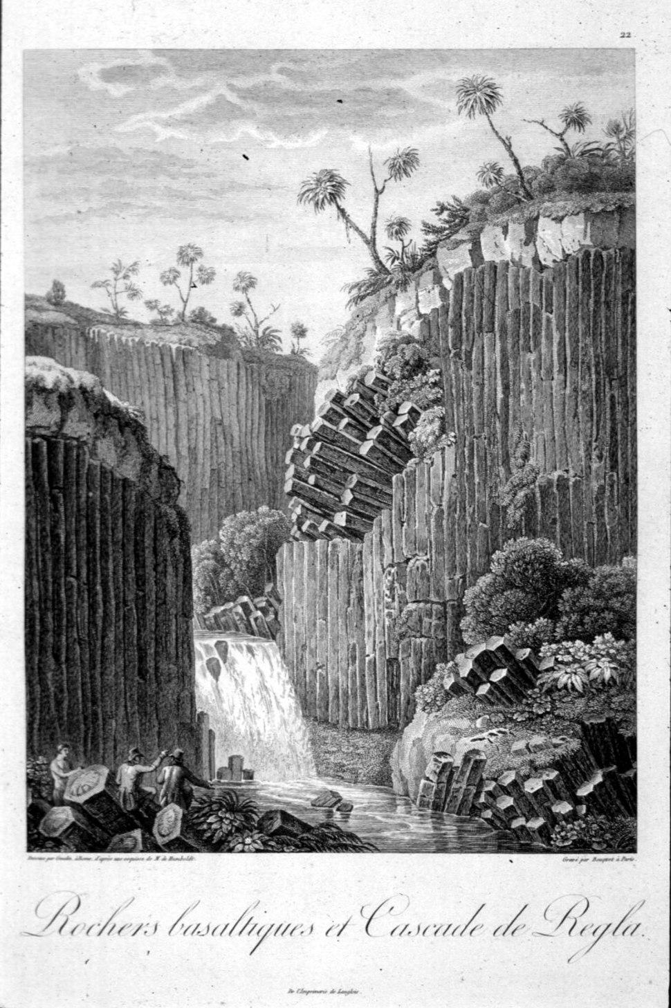Vues des Cordillères, et monumens des peuples indigènes de l'Amérique (1813) (14781309784)