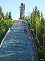 Vuokatti ski jumping hill 2.jpg
