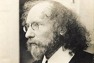 Vyacheslav Ivanov (poet) - Vyacheslav Ivanov in 1900