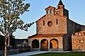 WLM14ES - Nocturna i Cementiri del Santuari de Santa Maria de Talló, Bellver de Cerdanya - MARIA ROSA FERRE.jpg