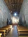 WLM17 Oristano Bonarcado Chiesa Basilica di Santa Maria interno.jpg