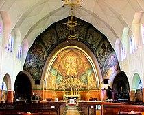 WLM - roel1943 - Antonius Abt-kerk aan de Scheveningse Weg in Den Haag.jpg