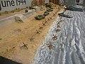 WW2 Beach Landing diorama (4536575612).jpg