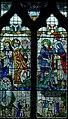 WW II memorial window in St Mary Magdalene's Church, Cowden - geograph.org.uk - 1358950.jpg