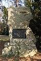 Waehringerpark Gedenkstein 1848.JPG